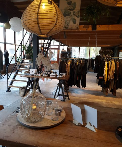Conceptstore Pand-Zuid