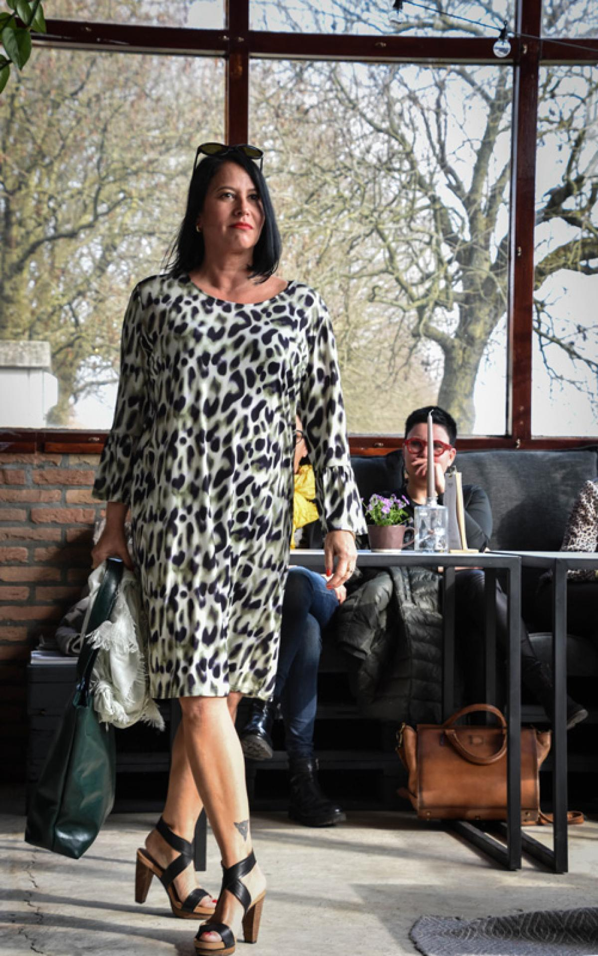Pand-Zuid  Conceptstore Emmeloord - Modeshow Lente/Zomer 2018